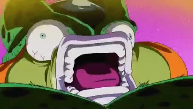 Watch DragonBall Z Ultimate Tenkaichi Cutscene: Cell Self-Destructs and Goku's Sacrifice [720p HD] GIF on Gfycat. Discover more related GIFs on Gfycat