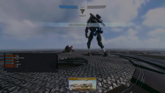 Watch and share Titanfall GIFs by vectorvitale on Gfycat