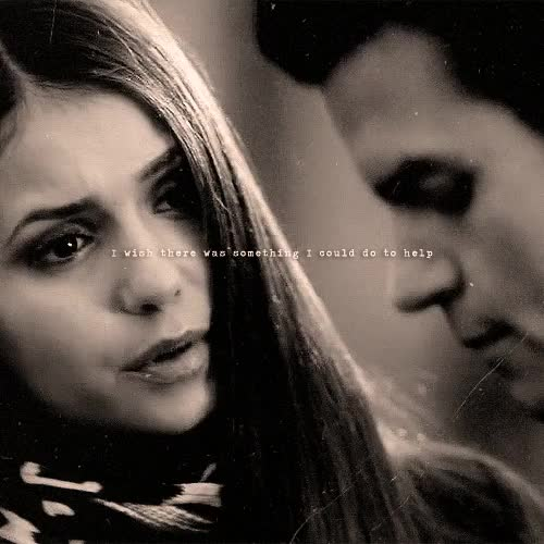 Watch this GIF on Gfycat. Discover more *, Nina Dobrev, elejah, i hate it but post anyway, tvd1 GIFs on Gfycat