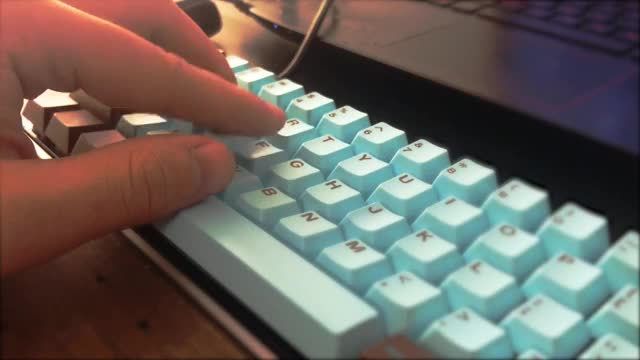 Watch and share Creepy Keyboard MP4.m4v GIFs by trizephyr on Gfycat