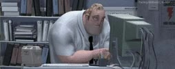 Watch The Incredibles GIF on Gfycat. Discover more related GIFs on Gfycat