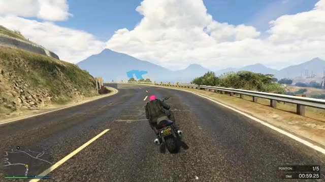 Watch and share Grand Theft Auto V 2019.07.18 - 20.29.44.07.DVR GIFs by slypai on Gfycat