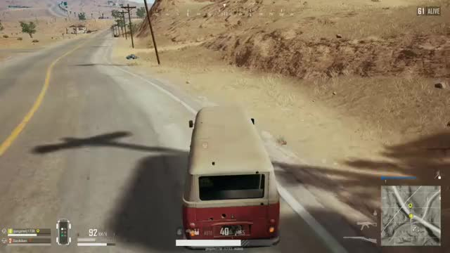Watch this GIF by Gamer DVR (@xboxdvr) on Gfycat. Discover more PLAYERUNKNOWNSBATTLEGROUNDSFullProductRelease, gangsterj1738, xbox, xbox dvr, xbox one GIFs on Gfycat