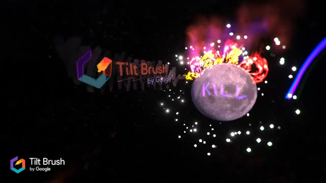 Watch and share <3 Tilt Brush GIFs by Jeff Quaco on Gfycat