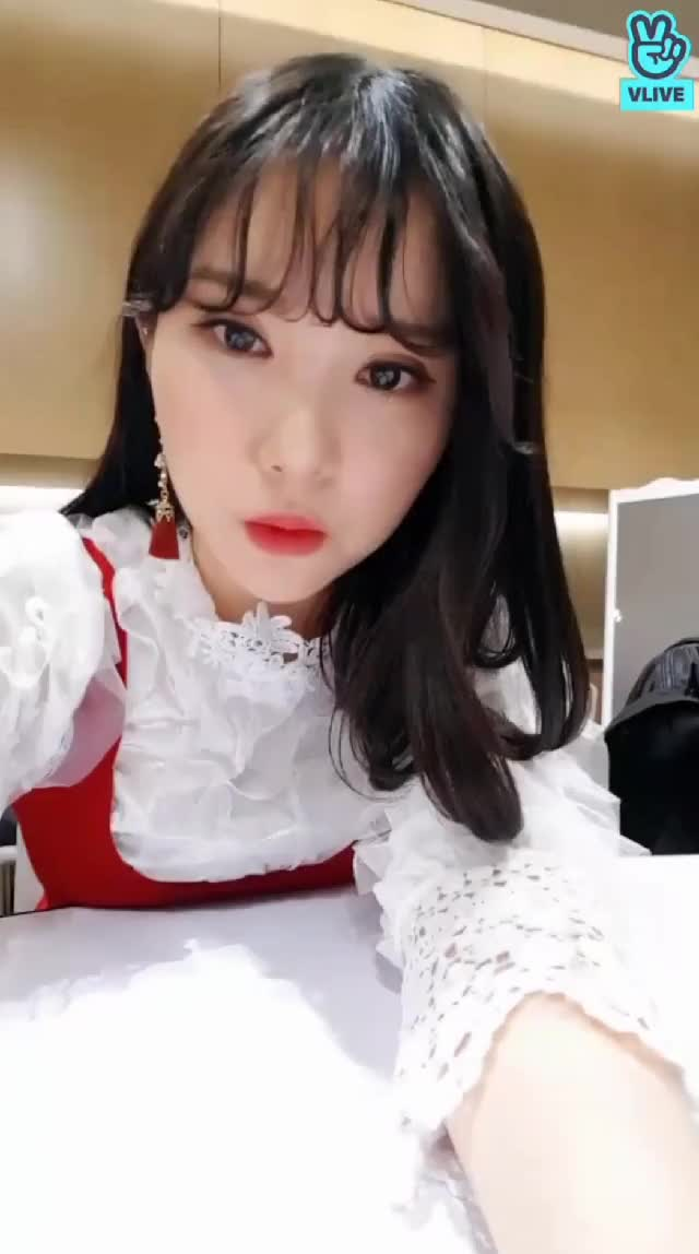 Watch and share Gfriend GIFs by Taelin1738  on Gfycat