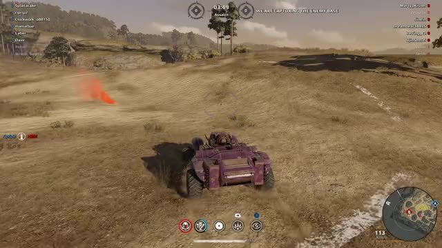 Watch and share Crossout GIFs by Splat on Gfycat
