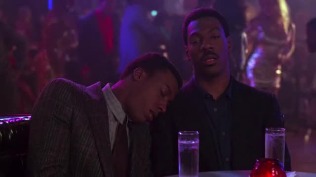 Watch and share Coming To America GIFs and Bored GIFs by MikeyMo on Gfycat
