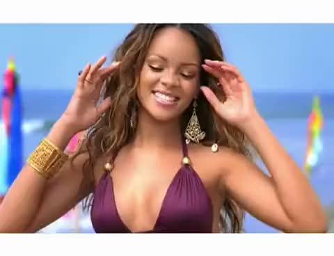 Watch Rihanna GIF on Gfycat. Discover more If It\'s Lovin\' That You Want, Rihanna GIFs on Gfycat