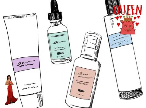 Watch and share Best Serum For Face Anti Aging GIFs on Gfycat