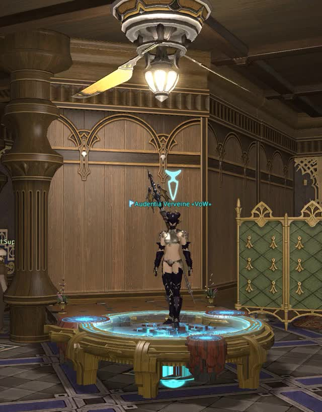 Watch and share Ffxiv GIFs by darklyte on Gfycat
