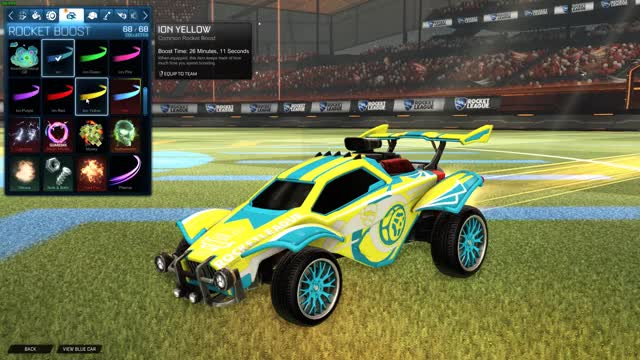 Watch and share Rocket League GIFs by jgraham on Gfycat