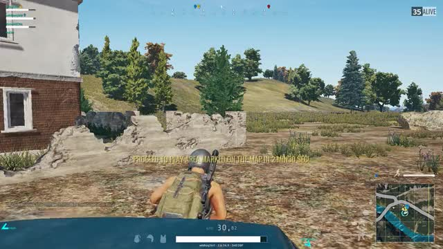 Watch and share PLAYERUNKNOWN'S BATTLEGROUNDS 10.20.2017 - 15.50.43.17.DVR.mp4 GIFs on Gfycat