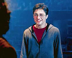 Watch and share Daniel Radcliffe GIFs and Gary Oldman GIFs on Gfycat