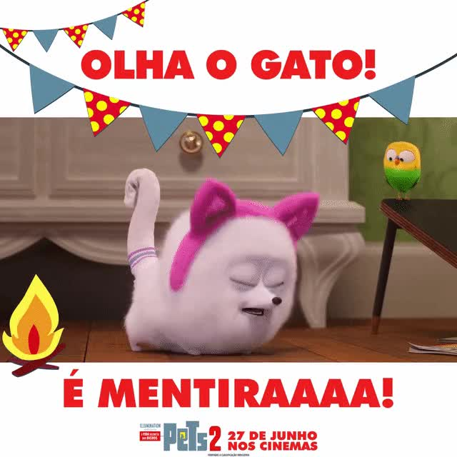 Watch and share Secret Life Of Pets GIFs and Funny Pet GIFs by Diamond Garden on Gfycat