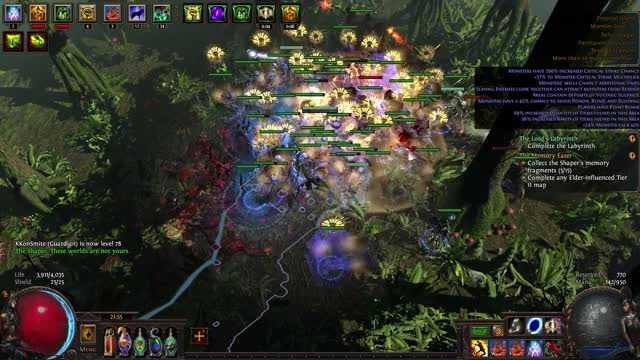 Watch Path of Exile 10 3 2018 9 55 42 PM GIF on Gfycat. Discover more pathofexile GIFs on Gfycat
