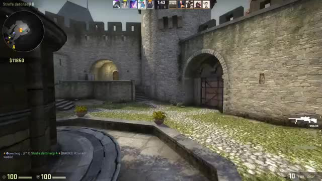 Watch and share 60fpsgifs GIFs and Csgo GIFs by kostek1233 on Gfycat