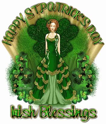 Watch and share Happy St Patricks Day GIFs on Gfycat