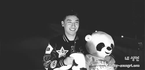 Watch and share Seungri GIFs on Gfycat