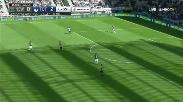 Watch and share Eriksen Touch GIFs on Gfycat