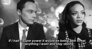 Watch Sometimes I'm Rihanna, sometimes I'm Jim. GIF on Gfycat. Discover more home movie, jim parsons, nd, rihanna GIFs on Gfycat