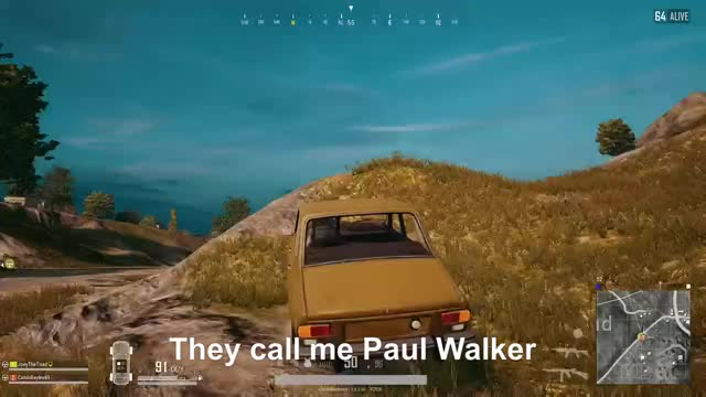 Watch this GIF by Gamer DVR (@xboxdvr) on Gfycat. Discover more CalvinBaylee69, PLAYERUNKNOWNSBATTLEGROUNDSFullProductRelease, xbox, xbox dvr, xbox one GIFs on Gfycat