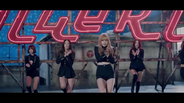Watch [MV] GFRIEND(여자친구) _ FINGERTIP (Choreography Ver.) GIF on Gfycat. Discover more 1thek, kpop, 원더케이 GIFs on Gfycat