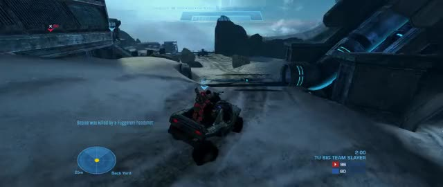 Watch and share Halo The Master Chief Collection 2020.01.10 - 21.51.45.03.DVR Trim GIFs on Gfycat