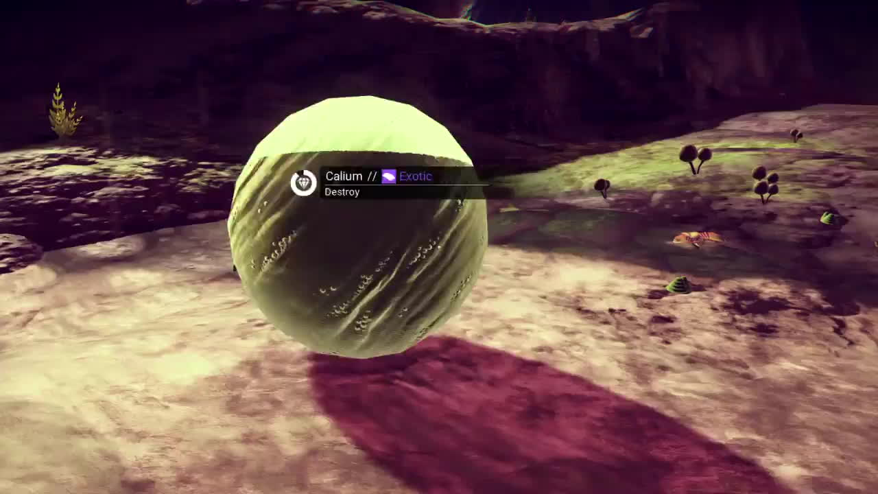 nomansskythegame, ps4share, sony interactive entertainment, No Man's Sky_20160822190006 GIFs