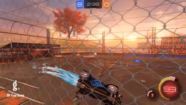 Watch Goal 9: Bilbo Laggins GIF by Gif Your Game (@gifyourgame) on Gfycat. Discover more Bilbo Laggins, Gif Your Game, GifYourGame, Goal, Rocket League, RocketLeague GIFs on Gfycat
