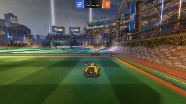 Watch and share Rocket League GIFs and Overtime GIFs by runswithboars on Gfycat