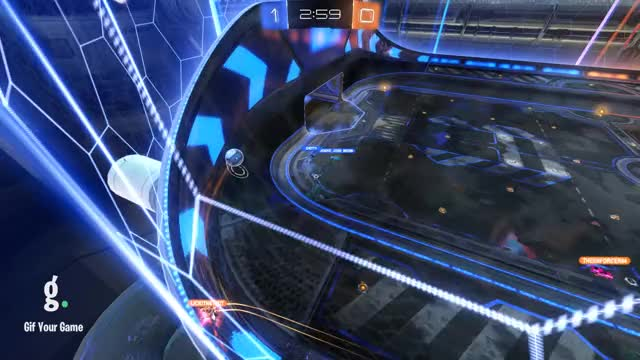 Watch Goal 2: Gritty GIF by Gif Your Game (@gifyourgame) on Gfycat. Discover more Gif Your Game, GifYourGame, Goal, Rocket League, RocketLeague GIFs on Gfycat