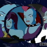 Watch Alien Babes GIF on Gfycat. Discover more related GIFs on Gfycat