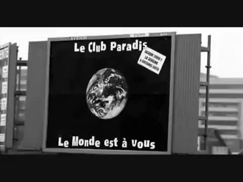 Watch and share Le Monde Est A Vous GIFs on Gfycat