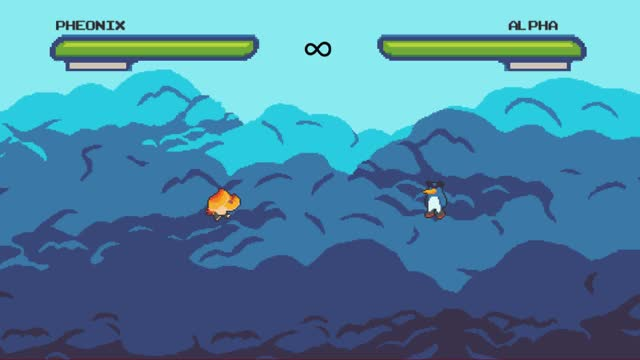 Watch and share Floaty Fighters Movement GIFs on Gfycat