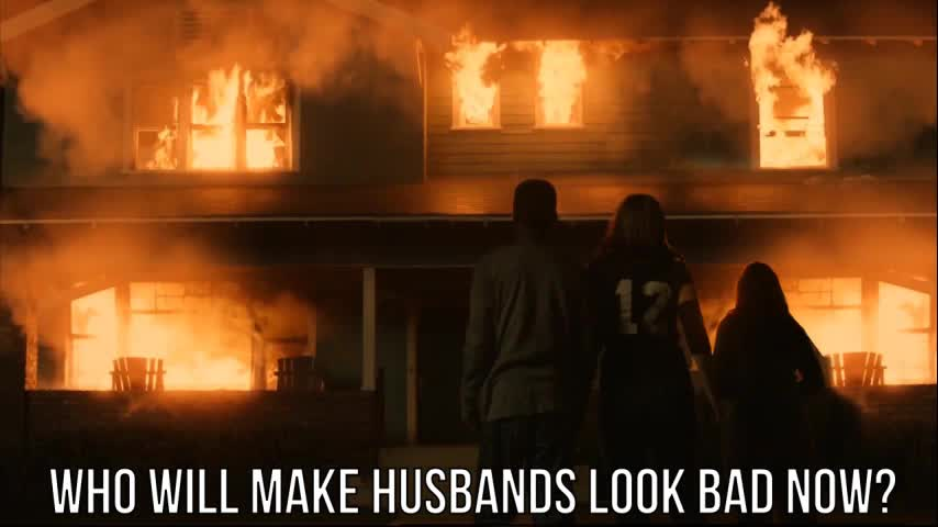Husbands are safe again GIFs