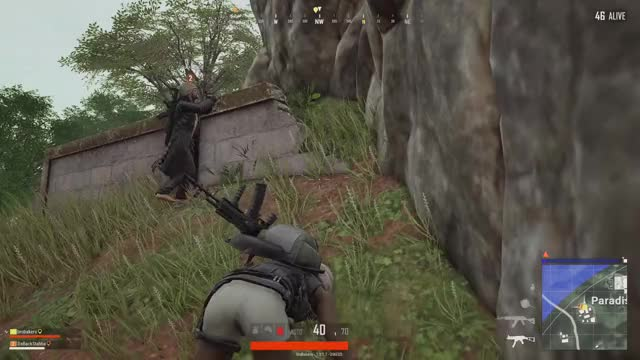 Watch this GIF by Gamer DVR (@xboxdvr) on Gfycat. Discover more PLAYERUNKNOWNSBATTLEGROUNDSFullProductRelease, brubakerx, xbox, xbox dvr, xbox one GIFs on Gfycat