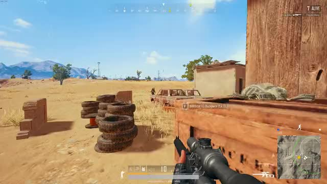 Watch and share Vlc-record-2018-05-12-19h59m16s-PLAYERUNKNOWN GIFs on Gfycat