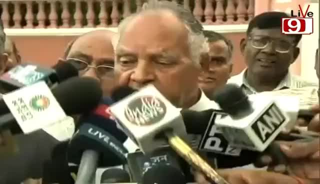 Watch and share Indian Politician's False Teeth Fall Off While Speaking - Hilarious GIFs on Gfycat