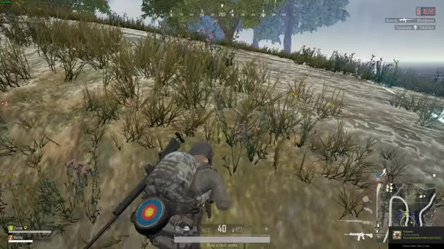 Watch and share Vlc-record-2018-04-22-19h01m55s-PLAYERUNKNOWN GIFs on Gfycat
