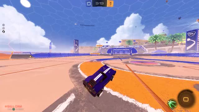 Watch and share Rocket League GIFs and Rumble GIFs by ca_speedy on Gfycat
