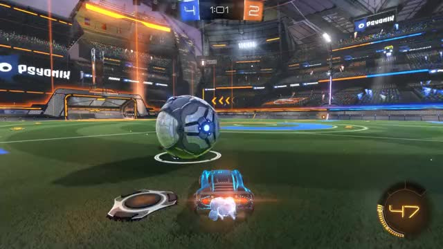 Watch Goal 7: The FBI GIF by Gif Your Game (@gifyourgame) on Gfycat. Discover more Gif Your Game, GifYourGame, Goal, Rocket League, RocketLeague, The FBI GIFs on Gfycat