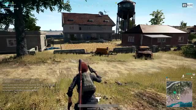 Watch and share Pubg GIFs by GT on Gfycat