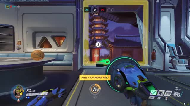 Watch and share Overwatch GIFs and Lucio GIFs by EvoPlays on Gfycat