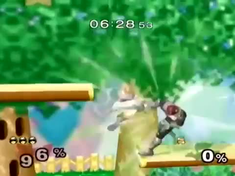 Watch kooky edgeguard (reddit) GIF on Gfycat. Discover more smashgifs GIFs on Gfycat