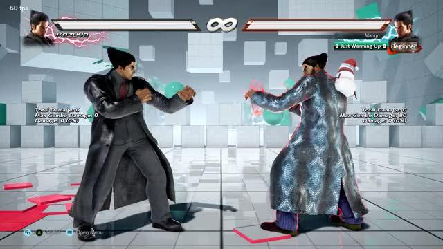 Watch and share Tekken7 GIFs on Gfycat
