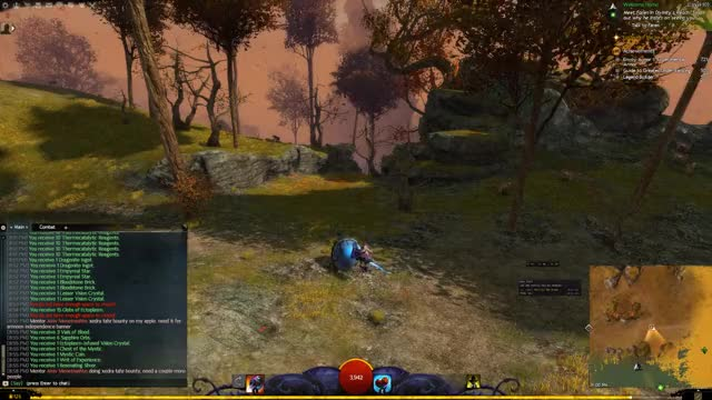 Watch and share GW2 Beetle Skipping GIFs on Gfycat