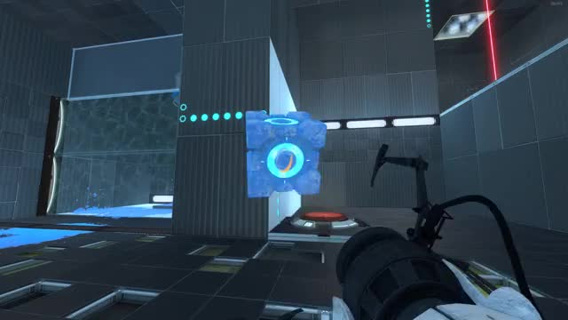 Watch and share Portal2 GIFs by HellYass on Gfycat