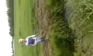 Watch and share Slootje Springen GIFs on Gfycat