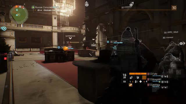 Watch Untitled GIF on Gfycat. Discover more dashboard, thedivision GIFs on Gfycat