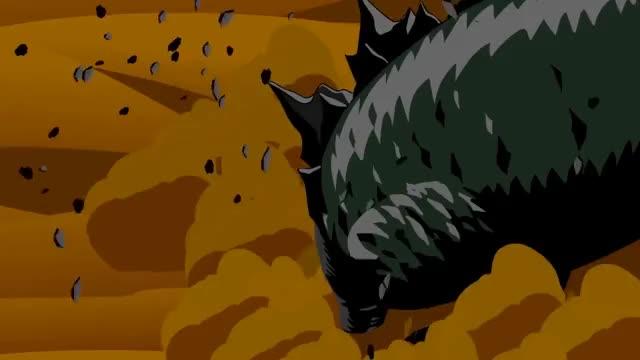 Godzilla Vs King Kong All Part Full Cut Gif Find Make Share